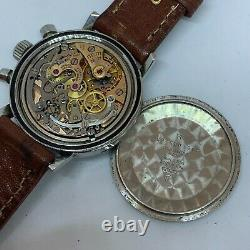 RARE VINTAGE OMEGA SEAMASTER Manual wind Cal 321 REF 105.005-65 FROM 1965 35 MM