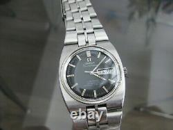 Rare Omega Watch Co Constellation chronometer Automatic cal 751 Wristwatch