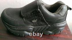 Hommes Plate-forme Chaussures Swear Sneakers Rare Nous11.5 Eur43