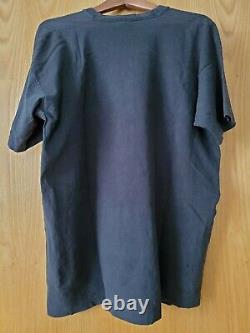 Jesus And Mary Chain XL Vintage Rare My Bloody Valentine Ride Lush Sonic Youth