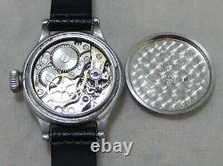 Rolex Oyster Lady Dudley Ss Ladies Montre Originale Box & Papers Ultra Rare 1943
