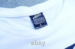 Vintage The Fast And Furious Film Promo 2000 T Shirts Rare Paul Walker Taille L
